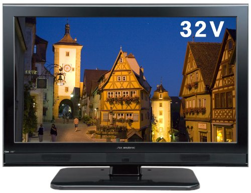 DXアンテナ 32V型 液晶 テレビ LVW-324 ハイビジョン   2010年モデル B003GAIVPM