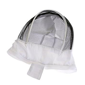 Beekeeping Replacement Veil Mesh For Bee Suit