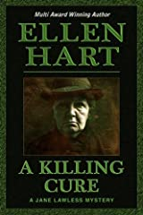 A KILLING CURE (Jane Lawless Mysteries Series Book 4) Kindle Edition