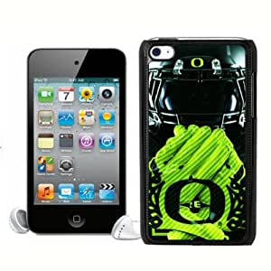 High Quality Costum NFL Ipod Touch 4 Case Cover