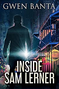 Inside Sam Lerner by Gwen Banta ebook deal