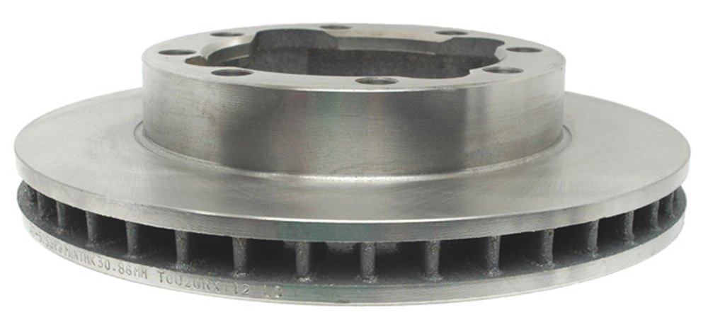 Raybestos 56242R Professional Grade Disc Brake Rotor