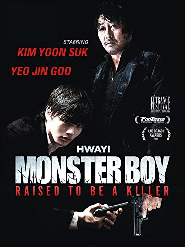 Hwayi: A Monster Boy (Devil Saw I The)