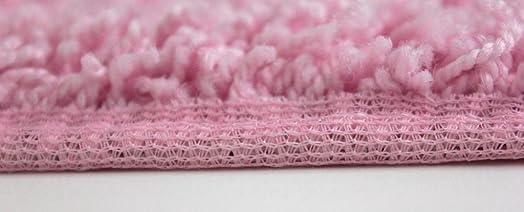 Ballerina Pink – 5 ROUND Custom Carpet Area Rug