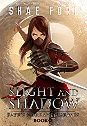 Slight and Shadow (Fate's Forsaken Book 2) (English Edition)