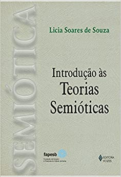 Book Introducao as Teorias Semioticas