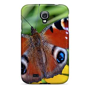 Cute Appearance Cover/tpu PPgyb4505dlAXA Last Days Of Summer Case For Galaxy S4