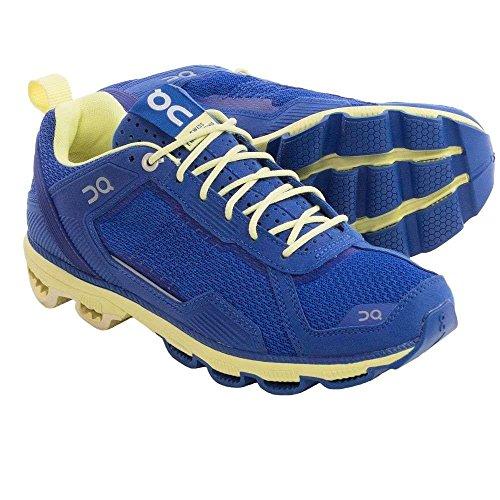 (オン) On レディース ランニング?ウォーキング シューズ?靴 Cloudrunner Running Shoes [並行輸入品]