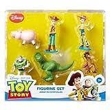 Disney Toy Story 6-pc. Figure Set