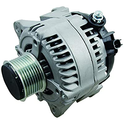 New Alternator For Dodge Truck Ram 2500 3500 4500 5500 6.7L 2007-2010 04801311AD 4801311AD 421000-0510 421000-0512 P04801311AD AND0488 90-29-5714: Automotive