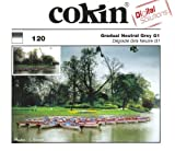 Cokin Creative Filter A120 G1 Grey Graduated