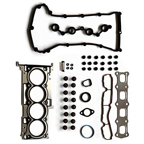 OCPTY Head Gasket Set fits 07-13 Chrysler 200 Sebring Dodge Avenger Caliber Journey Jeep Compass Patriot Gaskets Kit Head Gasket Set ()