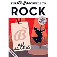 The Bluffer's Guide to Rock Music (Bluffer's Guides)