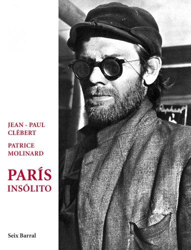 Descargar Libro París Insólito Jean-paul Clébert