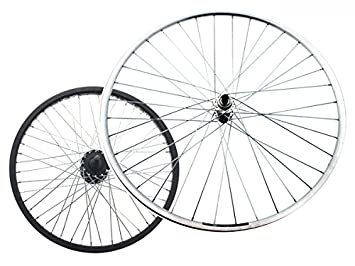 RMS, rueda trasera de MTB 26 pulgadas a rosca, 7 u 8 velocidades, ajuste de perno: Amazon.es: Deportes y aire libre