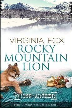 Rocky Mountain Lion: Volume 9 (Rocky Mountain Serie 9)