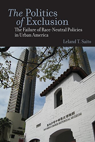 The Politics of Exclusion: The Failure of Race-Neutral...