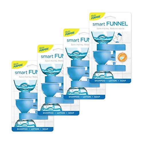Smart Funnel (4pk - Blue)
