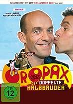 cd Künstler Chaostheater Oropax DVD