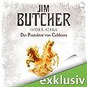 Der Protektor von Calderon (Codex Alera 4) Hörbuch von Jim Butcher Gesprochen von: Nils Nelleßen