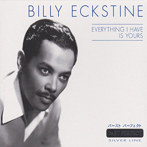 Billy Eckstine - After Hours Mellow Jazz Moods - Lyrics2You