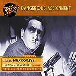 Dangerous Assignment, Volume 4 |  Radio Archives