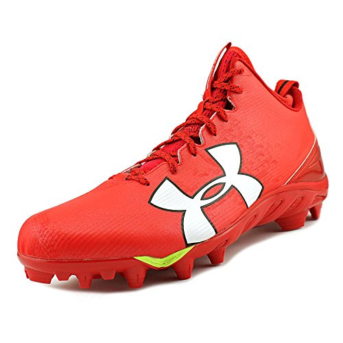 Under Armour Team Spine Fierce MCW Larga Sintetico Scarpe ginnastica