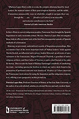 Death by Effigy: A Case from the Mexican Inquisition (The Early Modern Americas)