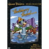 The Huckleberry Hound, Vol. 1 - Disc 1