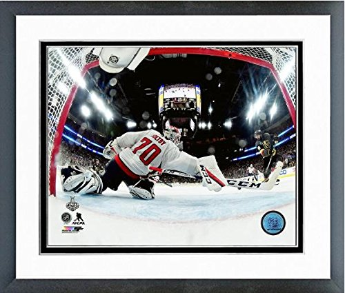 Braden Holtby Washington Capitals 2018 NHL Stanley Cup Finals Action Photo (Size: 12.5