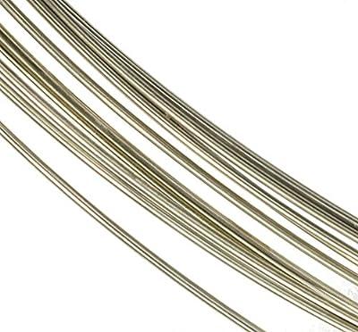 uGems 45% Silver Solder Low Flow Easy 19 ga 3-feet by uGems
