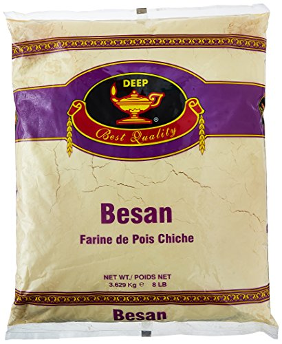 (Deep Flour Besan 8lb)