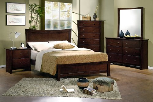 5 Piece Bedroom Furniture - 9