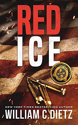 Red Ice (Winds of War Book 1) by [Dietz, William C.]
