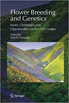 Book Flower Breeding and Genetics: Issues, Challenges and Opportunities for the 21st Century (2007-11-16)