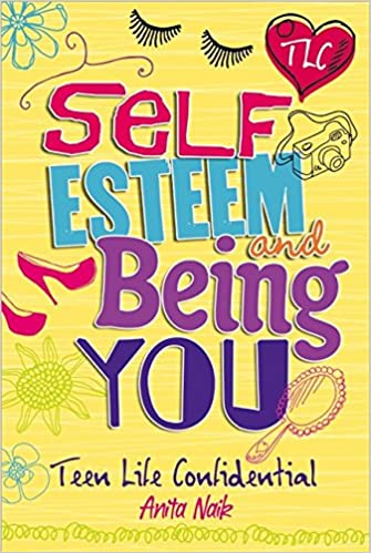 Self esteem books for teens