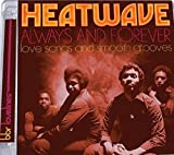 Always And Forever ~ Love Songs And Smooth Grooves /  Heatwave