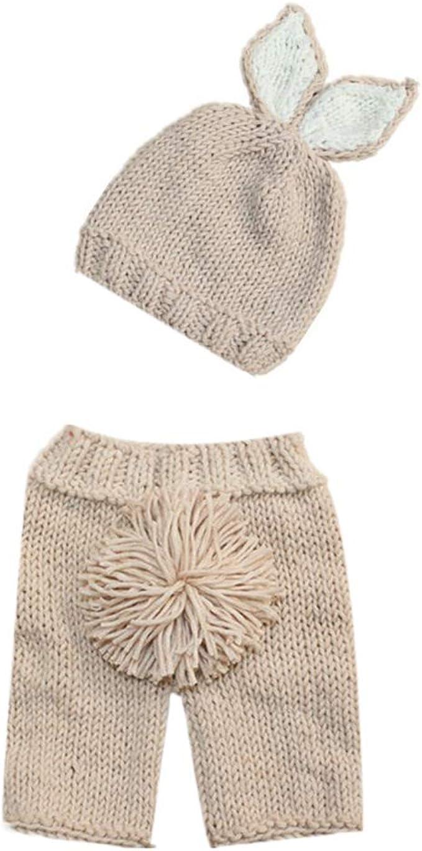 Newborn Baby Girls Boys Hammock Crochet Costume Photo Knit Photography Prop Tool