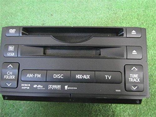 トヨタ 純正 クラウン S200系 《 GRS200 》 DVD P22000-18000544 B079H2QJKR
