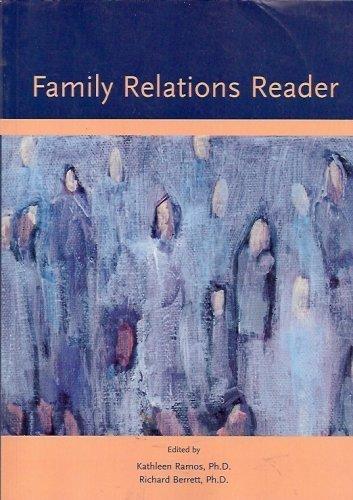 Family Relations Reader