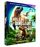 Walking With Dinosaurs [Region B] [Blu-ray]