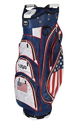 (Hot-Z Golf Flag Cart Bag)