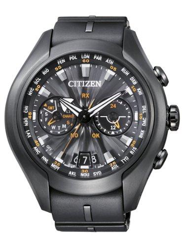 Citizen CC1075-05E mens quartz watch