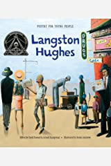 Poetry for Young People: Langston Hughes Hardcover