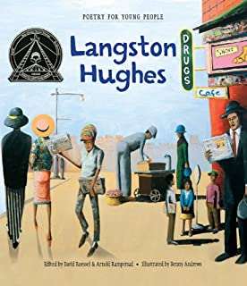 cross langston hughes analysis