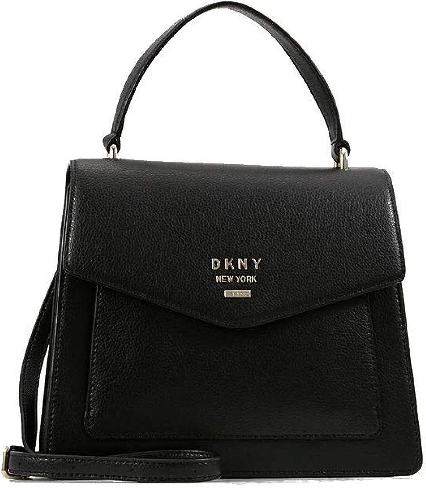 DKNY Whitney Handbag Black: Amazon.co.uk: Shoes & Bags