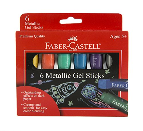 faber-castell-metallic-gel-sticks-6ct