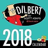 Dilbert 2018 Wall Calendar