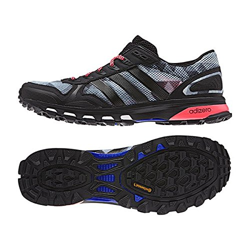 new concept a502f 47477 adidas Adizero XT 5 Trail Running Shoes - SS15-11.5  Amazon.co.uk  Shoes    Bags