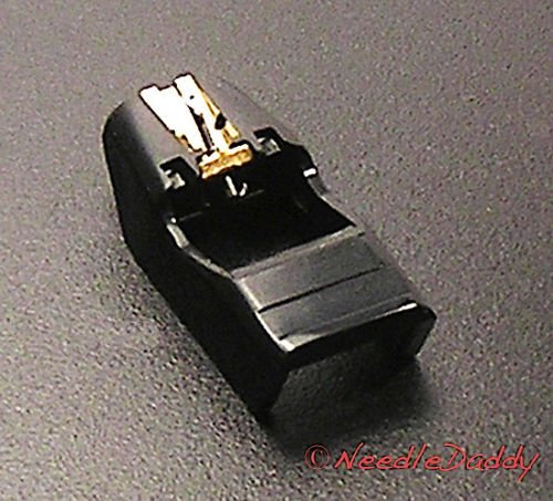 TURNTABLE NEEDLE FOR ADC INTEGRA XLT XLM XLM mkII VLM RSZ RZL RZD 108-DET